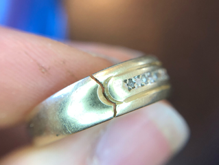 What Does a Car and an Engagement Ring Have in Common?