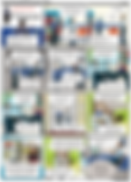 CSMP REGLES ASSORTIMENT PLAFONNEMENT PRESSE