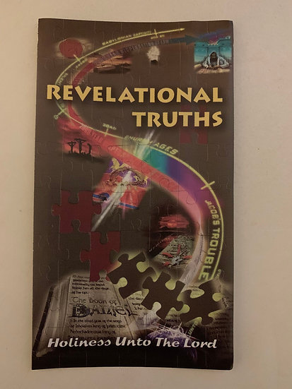Revelational Truths