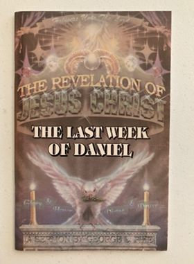 The Last Week of Daniel