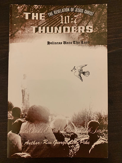 The Thunders