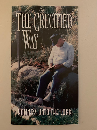 The Crucified Way