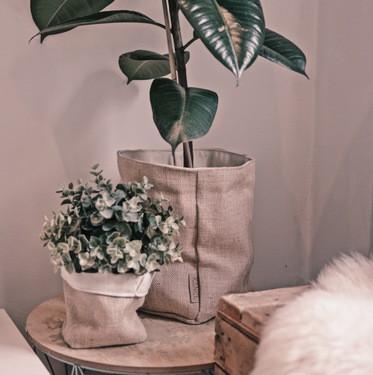 10 idées originales pour décorer votre intérieur avec nos paniers Kanel.