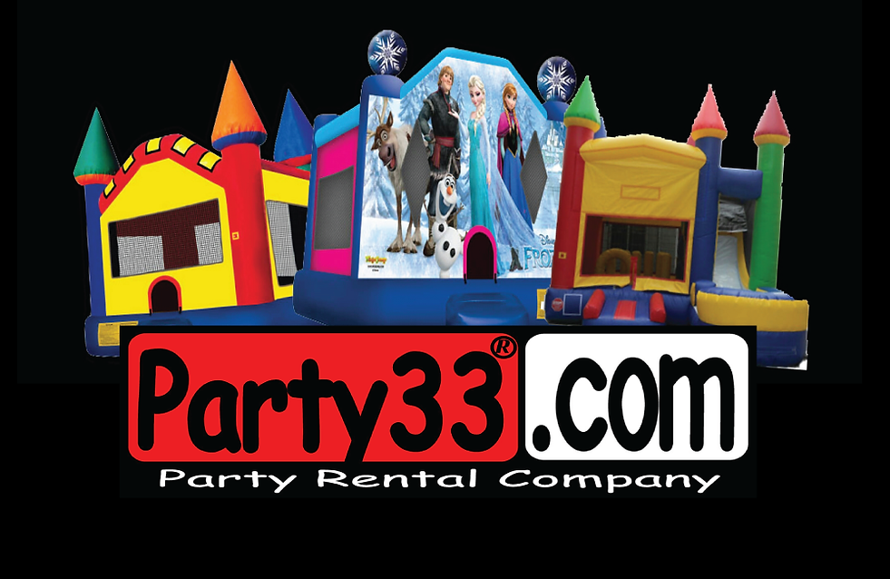 bounce house rentals, New Haven, CT