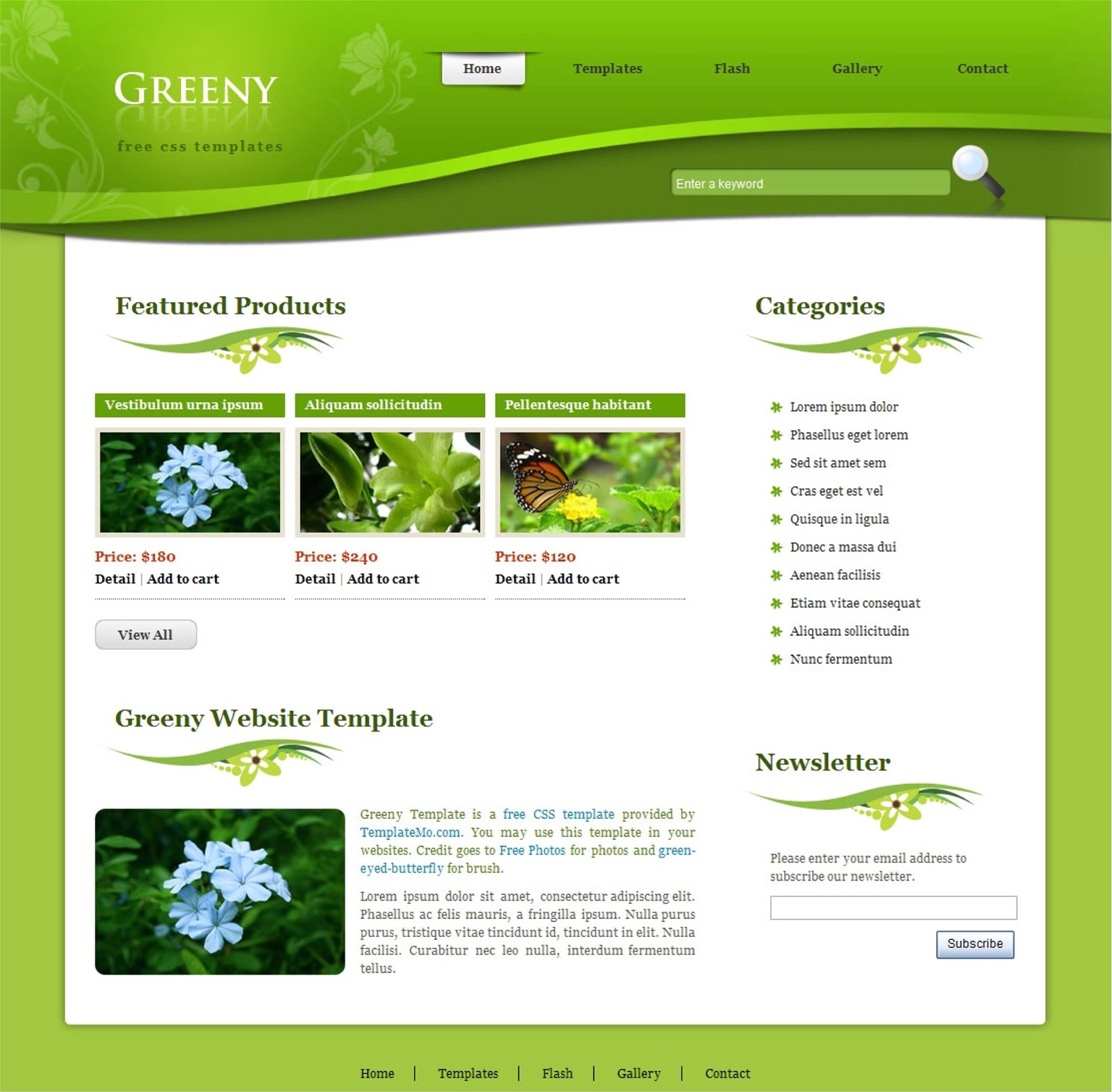JRL-Enterprises LLC Web Templates10122