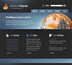 JRL-Enterprises LLC Web Templates10110