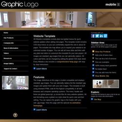 JRL-Enterprises LLC Web Templates10134