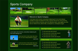 JRL-Enterprises LLC Web Templates10154