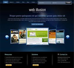 JRL-Enterprises LLC Web Templates10130