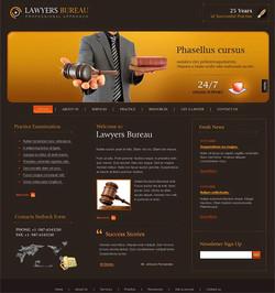 JRL-Enterprises LLC Web Templates10135