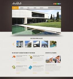 JRL-Enterprises LLC Web Templates10144