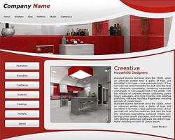 JRL-Enterprises LLC Web Templates10113
