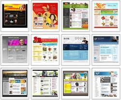 JRL-Enterprises LLC Web Templates10142