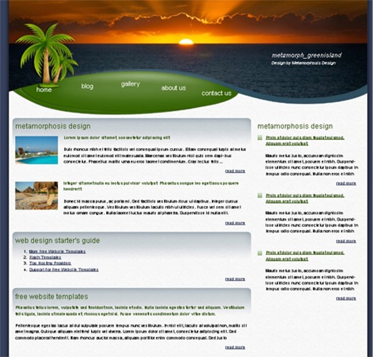 JRL-Enterprises LLC Web Templates10155