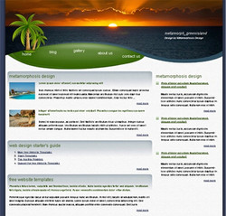 JRL-Enterprises LLC Web Templates10155