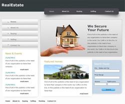 JRL-Enterprises LLC Web Templates10125