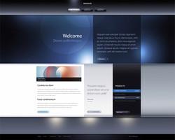 JRL-Enterprises LLC Web Templates10116