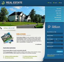 JRL-Enterprises LLC Web Templates10133