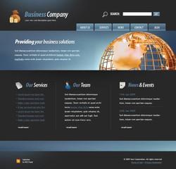 JRL-Enterprises LLC Web Templates10150