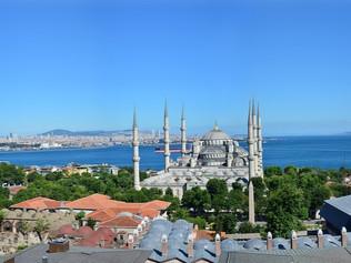 عادات الشعب التركي | أهم 7 عادات | لا يفوتك!