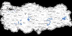 خريطة تركيا للمدن.png