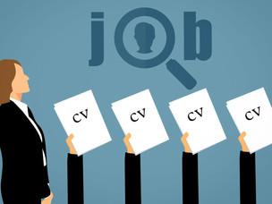 أهم 8 خطوات للحصول على وظيفة مناسبة