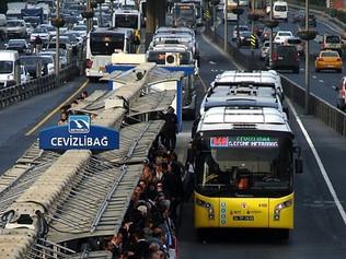 المواصلات في اسطنبول | هام لكل زائر و مقيم في اسطنبول