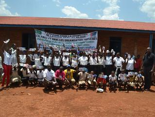 «  Campagne pour la  Promotion de l'hygiène dans les milieux scolaires et dans les organisations pay