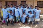 Au-delà du handicap