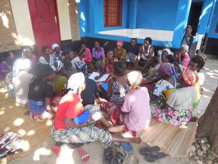 « Terimbere Mukenyezi » vers une autre étape