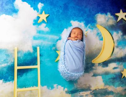 Sweet sky dreams