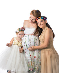 Family and Pregnancy photographer in Granbury Area