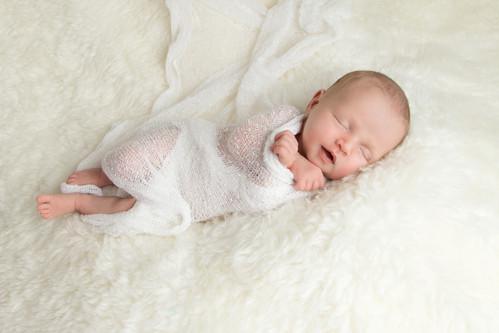 Sweet angel baby