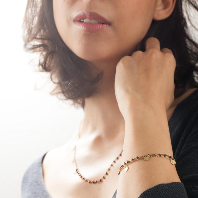 Bracelet PONDICHERY