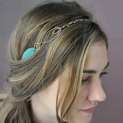 Headband-Collier TAMARA