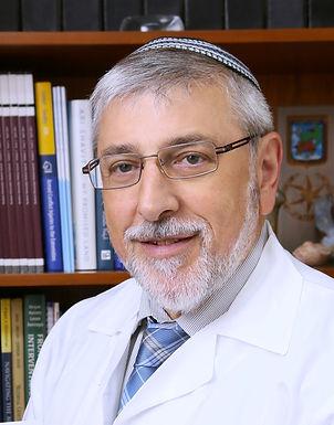 Professor Tzvi Dwolatzsky -   Director, TeAMS
