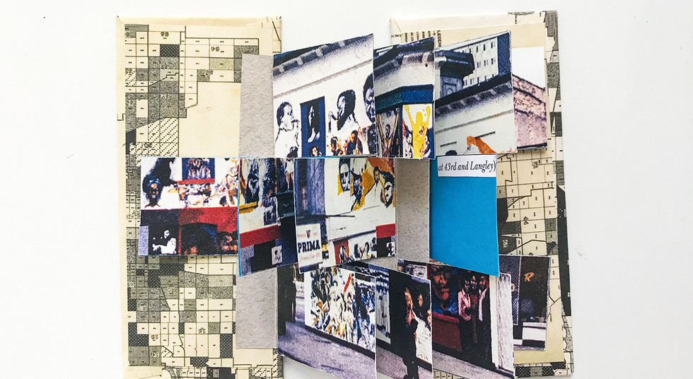 Chicago Murals as Social Infrastructure: Childhood is Without Prejudice