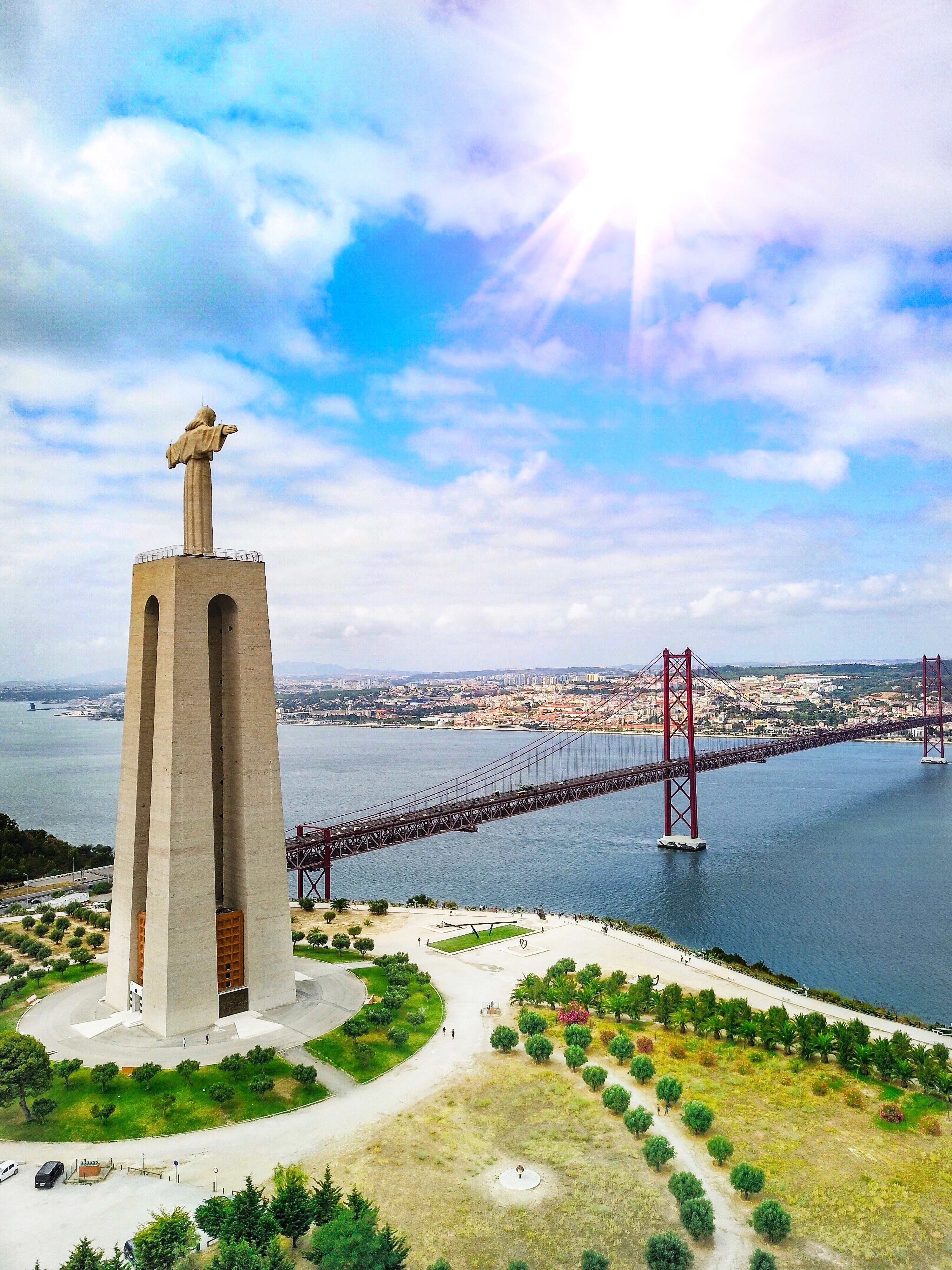 Mindblowing, Lisbon