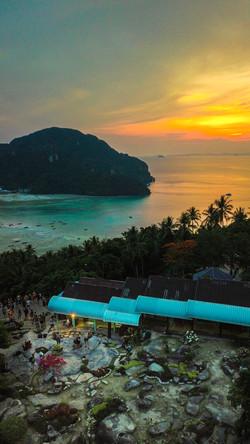 Viewing Point, Ko Phi Phi