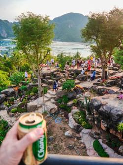 Take a break, Phi Phi Islands