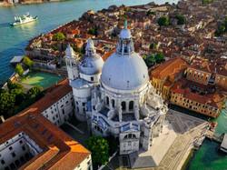 Basilique Santa Maria, Italy