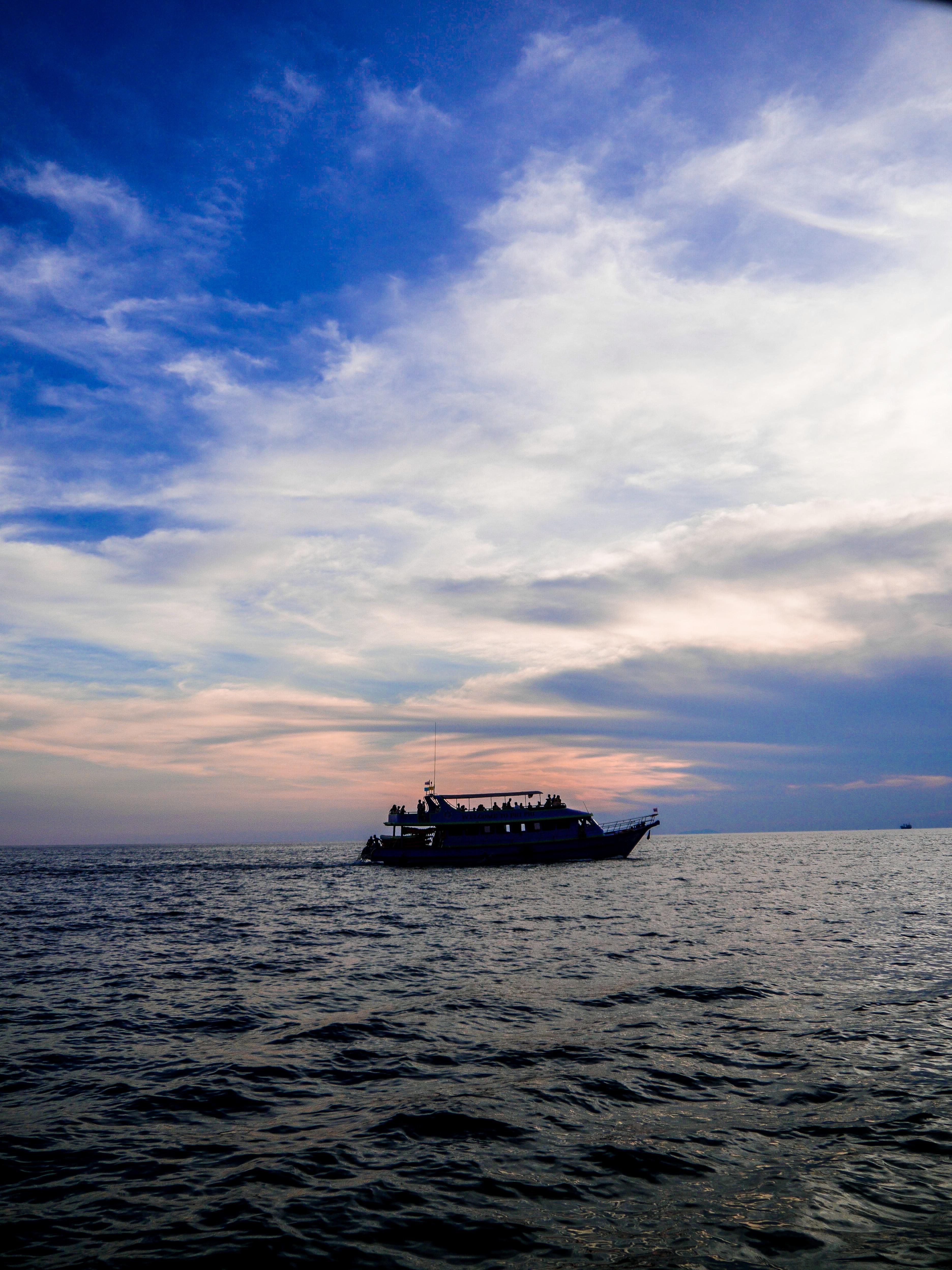 Paradise, Andaman Sea