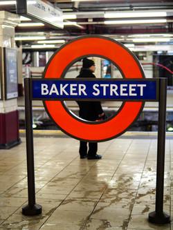 Waiting @ Baker street