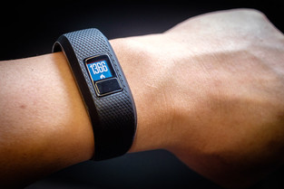 The Best Fitness Trackers!