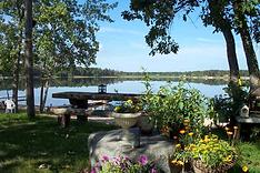 family vacation, trip, menahga, minnesota, resort, motel, beach, fishing, boats, rental