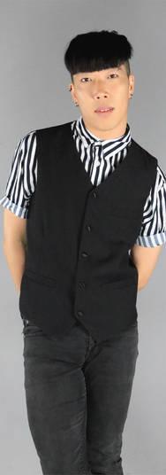Xavier Teo
