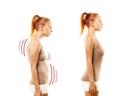 A importância da boa postura | Corpo & Coluna