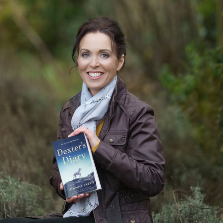 Meet the Authors: An interview with Author Joanne Jarvis.