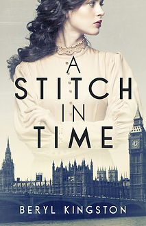 a stitch in time book