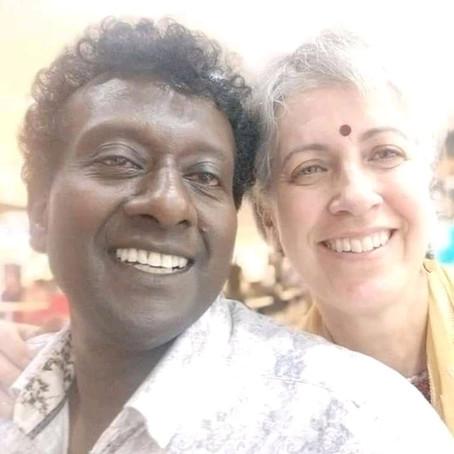 Meet the Authors: Interview with Authors Rajkumar Reghunathan & Susan E. Flint.